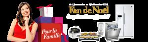 La solde iménager.com touche tout l'électroménager, y inclut les cuiseurs et autres robot pâtissiers