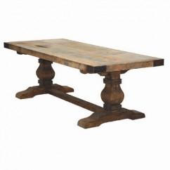 Table de salle à manger – Maison d'un Rêve