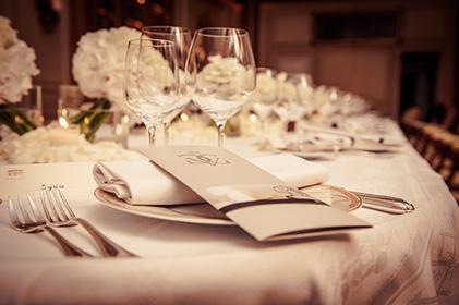 Un décorateur mariage Paris aux prestations sur mesure