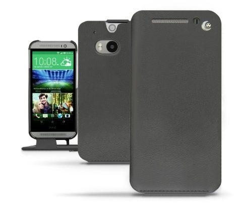 Etui HTC One M8 Noreve