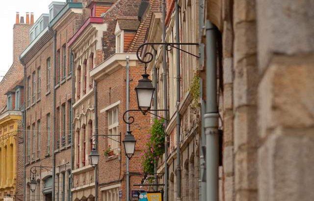 Chasseur bien immobilier Lille ? Net Acheteur !