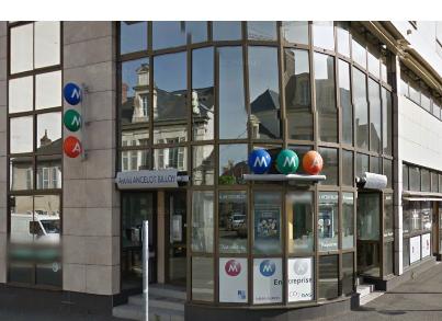Rendez-vous sur mma.fr pour entrer en contact avec votre agence MMA à Bourges