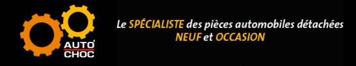 Les meilleures pièces détachées pour Renault Megane sont à retrouver sur Autochoc.fr