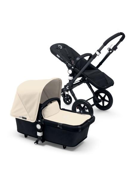 La poussette Bugaboo pour vos premières sorties avec bébé