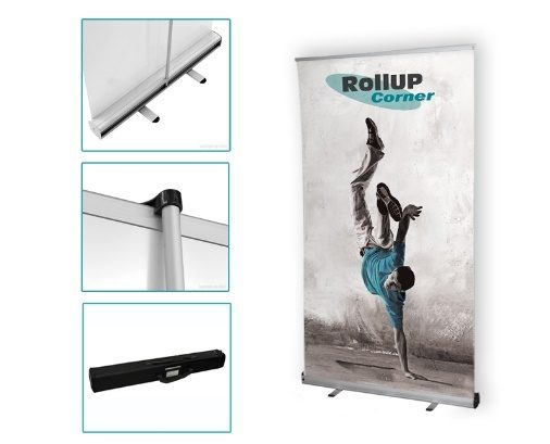 Un Roll up xl – Rollup Corner