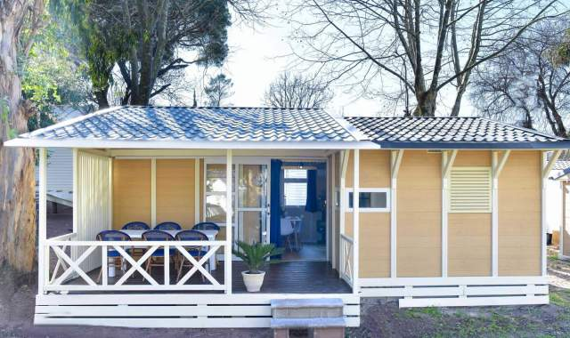 Le camping Site de Gorge Vent propose une multitude de locations, pour tous les budgets et pour tous les goûts