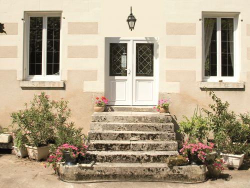 Et si vous optiez pour une porte d'entrée suisse Tryba ?